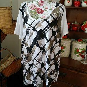 Lane Bryant shirt Size 22/24